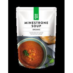 Σούπα λαχανικών Minestrone 400g