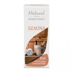 Sauna 10ml - Μείγμα για σάουνα