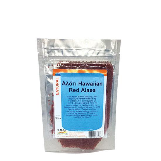 Hawaiian Red Alaea ΑΛΑΤΙΑ