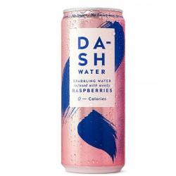 ΣΟΔΑ DASH Raspberry 330ml