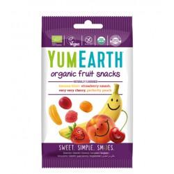 Σνακ Φρούτων 50g - Βιολογικά