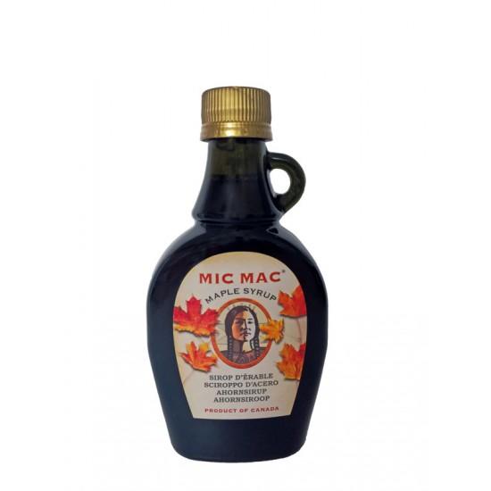 Σιρόπι Σφενδάμου