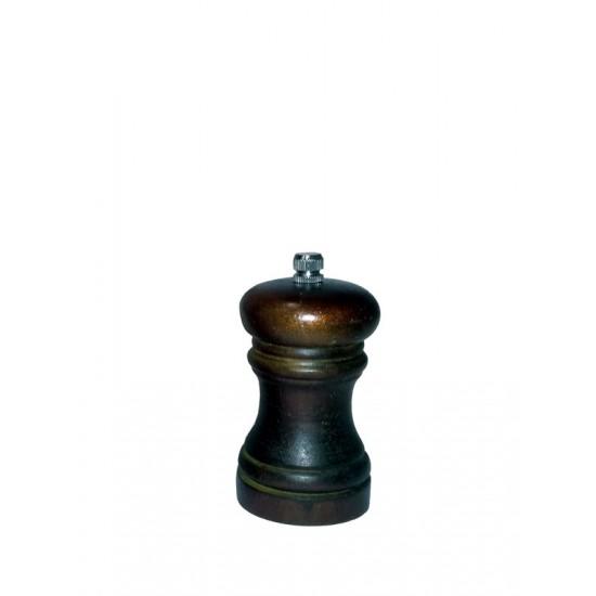 Μαύρος Ξύλινος 11cm