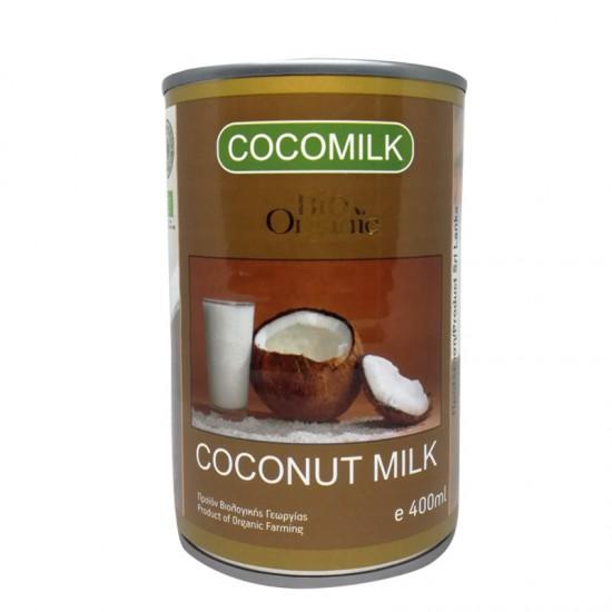 Coconut Milk, Cocomilk