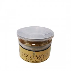 Coconut Sugar Paste Pure, Pet 300gr Bio