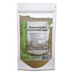 Ζάχαρη Καρύδας (Coconut Palm Sugar) 100gr