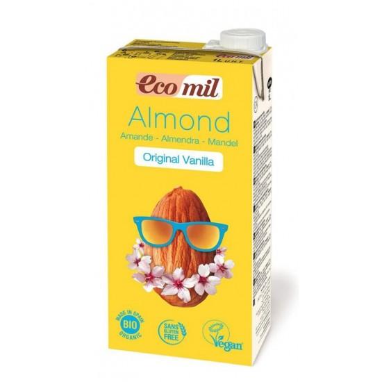 Ρόφημα Αμύγδαλο Βανίλια Χ/Ζ (ECOMIL)