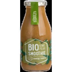 Smoothie Energy Source - Ακτινίδιο, Αχλάδι και σπόροι Chia  260ml - Βιολογικό