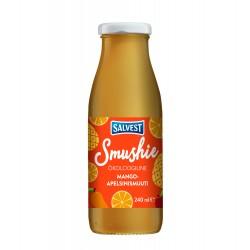 Smoothie με Μάνγκο & Πορτοκάλι 240ml - Βιολογικό