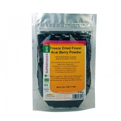Acai Berries Powder