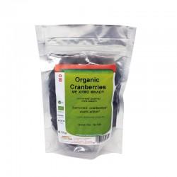 Cranberry με φυσικό χυμό μήλου
