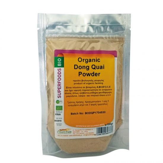 Dong Quai Powder Organic