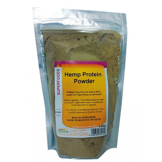 Hemp Protein ΠΡΩΤΕΪΝΕΣ ΦΥΤΙΚΕΣ