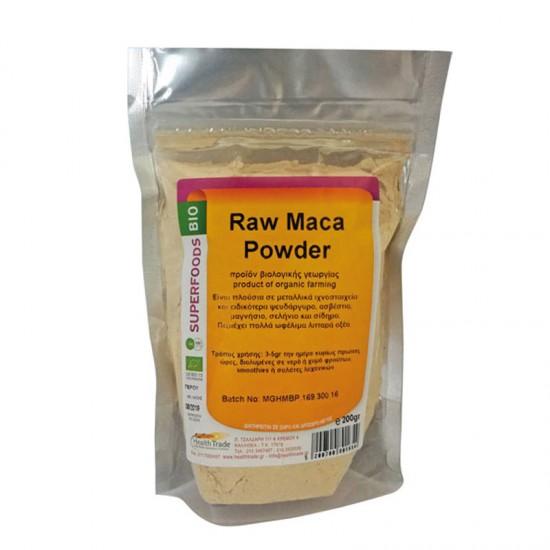 Maca Powder 200gr