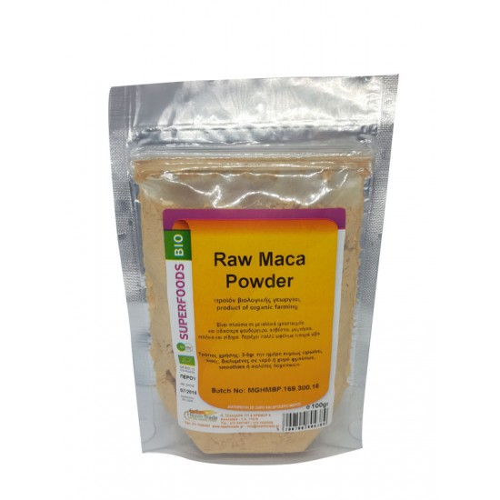 Maca Powder 100gr