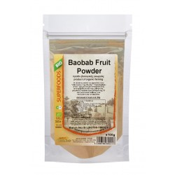 Baobab Powder