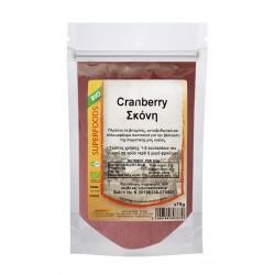 Cranberry σε Σκόνη Χ/Ζ