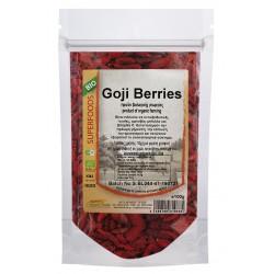 Goji Berries 100gr Βιολογικά