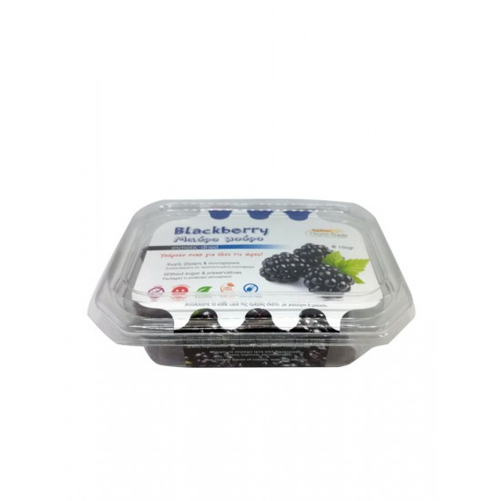 Blackberry (Μαύρο Μούρο) (Osmotic)