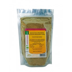 Pumpkin Seeds Protein (Πρωτεΐνη Κολοκυθόσπορου 60%)
