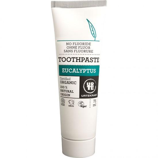 Οδοντόκρεμα με Ευκάλυπτο