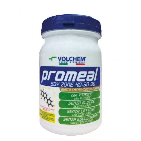 Promeal Soy Zone 40:30:30, Cacao (milk shake)