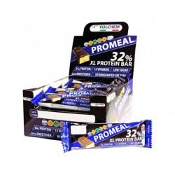Μπάρα Promeal Protein 32% XL Κακάο 75g (stand 20 Τεμ)