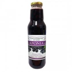 Συμπυκνωμένος Χυμός Aronia - Αρώνια (Οσμωτικός) Χ/Ζ