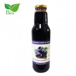 Συμπυκνωμένος Χυμός Με Ολόκληρα Φρούτα Blueberry X/Z