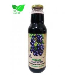 Συμπυκνωμένος Χυμός Wild Blueberry - Μύρτιλο  (Οσμωτικός) Χ/Ζ