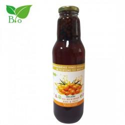 Συμπυκνωμένος Χυμός Ιπποφαούς Με Ολόκληρα Φρούτα Χ/Ζ