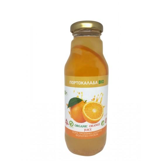 Πορτοκαλάδα Χ/Ζ