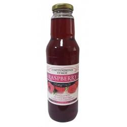 Συμπυκνωμένος Χυμός Raspberry - Σμέουρο (Οσμωτικός) Χ/Ζ