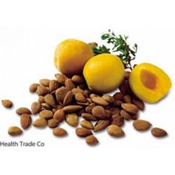 Apricot Kernels (Sweet & Bitter)