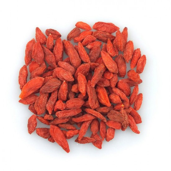 Goji Berries No 180