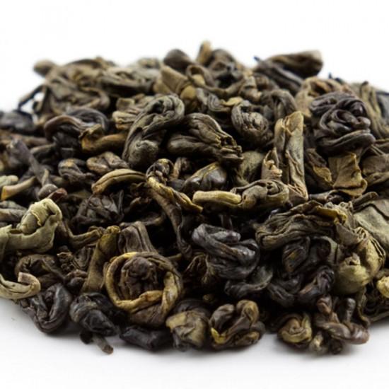 Πράσινο Τσάι Gunpowder