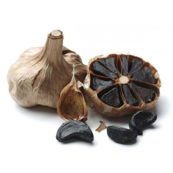 Σκόρδο Μαύρο