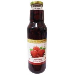 Συμπυκνωμένος Χυμός Με Ολόκληρα Φρούτα Raspberry X/Z