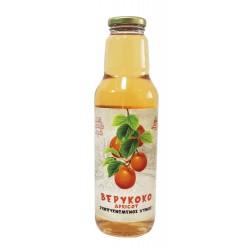Συμπυκνωμένος Χυμός Βερύκοκο - Apricot 750ml (Οσμωτικός) Χ/Ζ