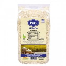 Ρύζι Αρμπόριο Ελληνικό 500g - Βιολογικό